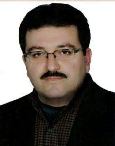آقای حمیدرضا شریفان